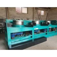 Quality High Production Energy-Saving LZ-600 Steel bar Drawing Machine Factory Sales for sale