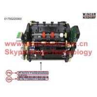 Quality 1750220000A Machine ATM spare parts  In-/Output Module Customer Tray ATS 01750220000 for sale