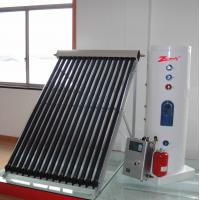 Buy Split pressurized solar water heater at wholesale prices