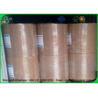 Quality 200gsm - 400gsm Cardboard Paper Roll Coated Duplex Board Grey Back For Wall Calendar for sale