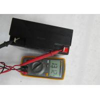 Quality 12v15ah Gel Battery long life lead acid battery , vrla type deep cycle battery good discharge for sale