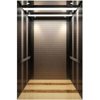 China VVVF Drive Fuji Residential Passenger Elevator For Shopping Mall / Office on sale