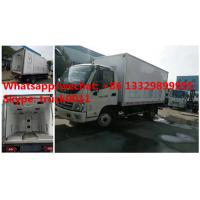 Quality 2017s new duck baby transported van truck for sale, factory sale best price foton day old chick transported vehicle for sale