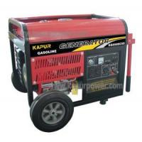 Quality Gasoline Generator KGWY6500CX(E) for sale