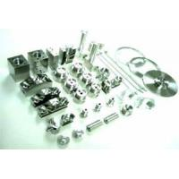 Quality Milling Machining/Turning Machining-CNC Machining Parts for sale