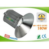 Quality 180w Led Workshop Light Ceiling Indoor High Bay Warehouse Lighting for sale