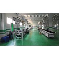 Quality Semi-automatic busbar reversal assembling line, semi-automatic assembly machine. for sale