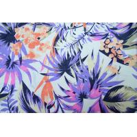 Buy Comfortable 12 OZ Printed Cotton Canvas No Position And Same Color at wholesale prices