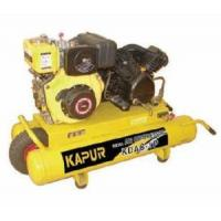 Quality Diesel Air Compressor for sale
