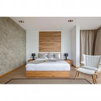 Buy cheap Business Luxury King Bedroom Furniture Sets / 5 Star Bedroom Furniture from wholesalers