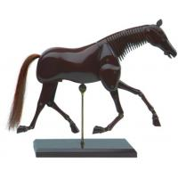 Quality Animals Artist Wooden Manikins For Drawing Customized Color Avaliable for sale