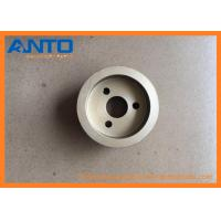 Quality ISO Excavator Engine Parts VOE20459960 Pulley Of Water Pump for Volvo EC160B EC180B EC210B EC235B EC220D for sale