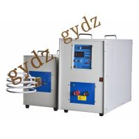 Quality 40KW Medium Frequency Induction Heating Machine for rod ,billet forging for sale