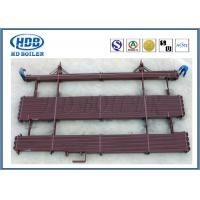 Quality High Efficient Industrial Economiser In Boiler H Fin Tube Type ISO Standard for sale