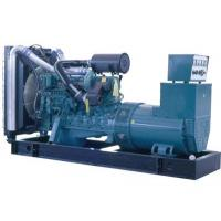 Quality Diesel Generator Set Powered by Cummmins for sale