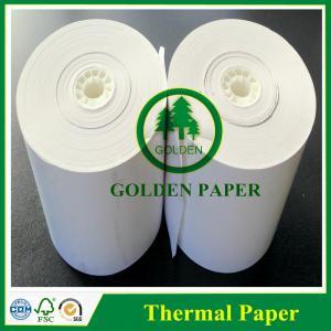 Quality Thermal Paper/ATM Paper/Cash Register Rolls for sale