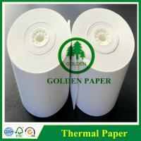 Buy cheap Thermal Paper/ATM Paper/Cash Register Rolls from wholesalers