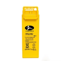 Quality Yellow Color Sealed Front Terminal Battery 12v 180ah For Data Center System for sale