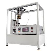 Quality EN 702IZE Fire Testing Equipment Contact Heat Transimmision Test Apparatus for sale