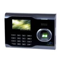 Quality 3 inches TFT Screen Biometric fingerprint time attendance System HF-U160 support GPRS/USB for sale