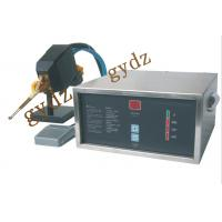 China Ultrahigh Frequency Induction Heating Machine 6KW for jewelry welding on sale
