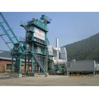 Buy 180tph Belt Feeding Capacity Asphalt Drum Mix Plant 5 Cold Feeders With Imported Motor Recuder at wholesale prices