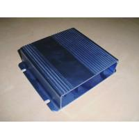 Quality CA / CE Colorful Anodized Aluminum Extrusions For Electronics for sale