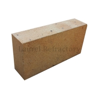 Quality Fire Clay Brick Big dimension refractory bricks Fire proof for furnace kilns , pizza oven for sale