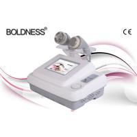 Quality Fast Cavitation RF Vacuum Slimming Machine Fat Reduction Beauty Equipment for sale