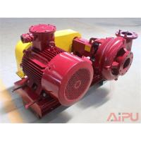 Quality High quality well drilling solids control shearing pump at Aipu solids for sale