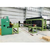 Quality Automatic Hexagonal Wire Machine , Wire Mesh Weaving Machine For Mesh Coop for sale