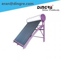 China Solar water heater price We are solar collector China supplier Q2 on sale