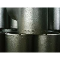 China ASTM A234 Reduce Tee Butt Weld Fittings , sch10s butt weld connection on sale
