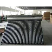 Quality High Quality Compact Non Pressure Solar Water Heater (WJH-NP-58-1800) for sale