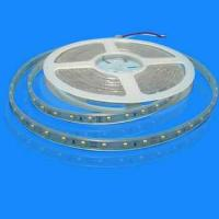 Quality 10mm Width SMD Flex LED Strip (Hollow Silicon Waterproof) for sale