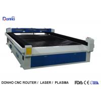Quality RECI Sealed CO2 Laser Cutting Equipment For Wood And Acrylic 1300mmx2500mm Table for sale