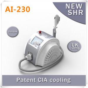 Quality Factory direct sale AI-230 IPL laser skin rejuvenation for sale
