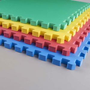 Quality EVA foam mat/EVA puzzle mat/ EVA floor mat/ EVA mat for sale