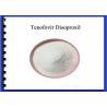 Buy cheap Pharma Raw Powder Tenofovir Disoproxil Fumarate For Antiviral CAS: 202138-50-9 from wholesalers