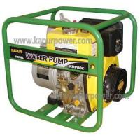 "Quality Diesel High Pressure Pump Set 1.5"" for sale"