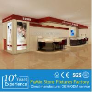 Quality high quality clear acrylic jewelry display,jewelry showcase for sale