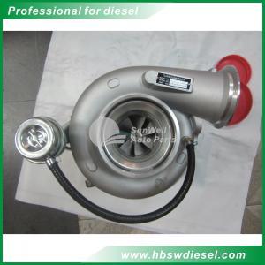 Quality Cummins M11 QSM11 engine turbo  Holset HX55W 4037086 turbocharger for sale