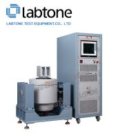 Quality Vibration Testing System Lab Machin for Auto Parts Meets JIS D1601 Standards for sale
