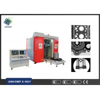 Buy cheap Foreign Material Metal Detector X Ray Machine For Casting Defects from wholesalers