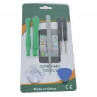 Quality 7 in 1 Opening Tools for iPhone, Repair Pry Tool Kits for iPhone for sale