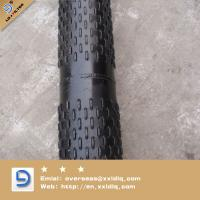Buy cheap spiral welded perforated metal pipe from wholesalers