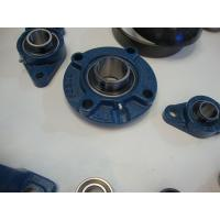 Quality Cast Iron Pillow Block Bearings UCT317 High Performance For Internal Combustion Engines for sale