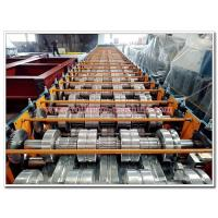 Quality Corrugated Metal Floor Decks Cold Rolling Equipment Made by Canton Fair Supplier, China for sale