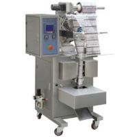 Quality Aseptic Liquid Food Packaging Machine Washing Liquid Filling Machine Liquid Small Sachet Filling Machine for sale