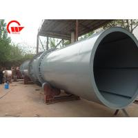 Buy cheap Durable Rotary Dryer Machine Energy Saving Rotary Steam Tube Bundle Dryer from wholesalers